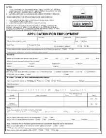 Car Application Autobell Application Fill Printable