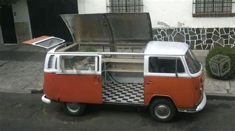 volkswagen kombi food truck combi food truck buscar con google concept pinterest