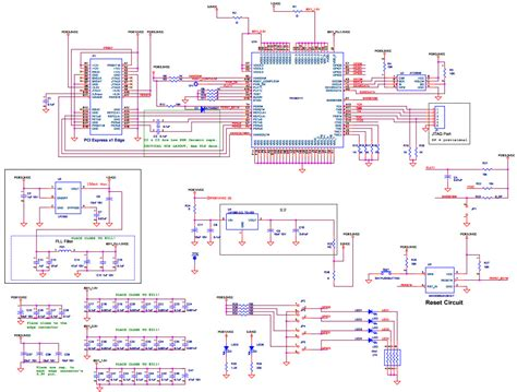 pci diagram astonishing pci express wiring diagram photos best image