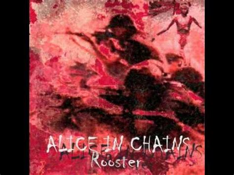 alice in chains rooster rooster cover alice in chains by quot one day remains quot youtube