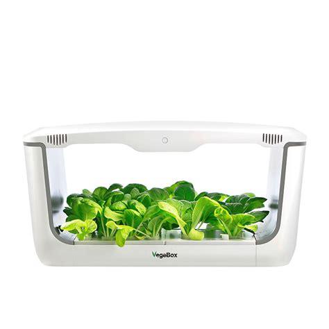 vegebox home indoor hydroponic garden kitchen warehouse