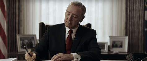 house of cards trailer house of cards seizoen 4 trailer teaser
