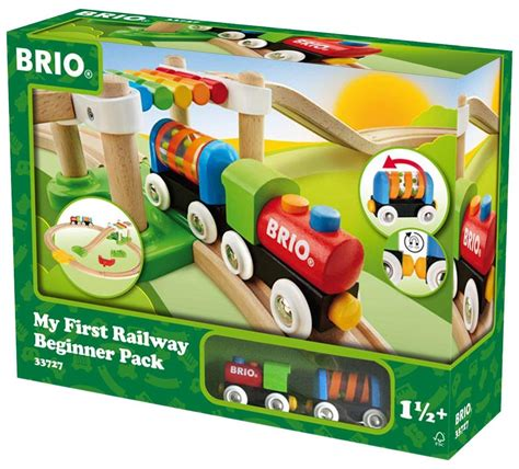 brio train games brio world rail road crane set amazon co uk toys games