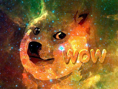 Doge Wow doge wallpaper wow hd