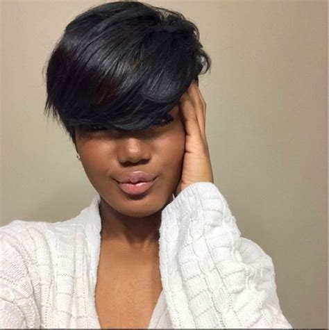 Hairstyles For Black With Relaxed Hair 2016 by 262 Best Hair Styles Images On