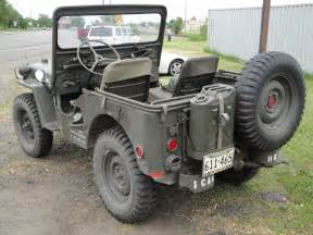 53 Willys Jeep Parts File Flickr Dvs1mn 53 Willys Jeep Jpg Wikimedia Commons