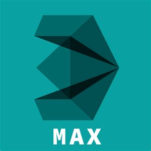 3DS Max Logo Vector (.EPS) Free Download
