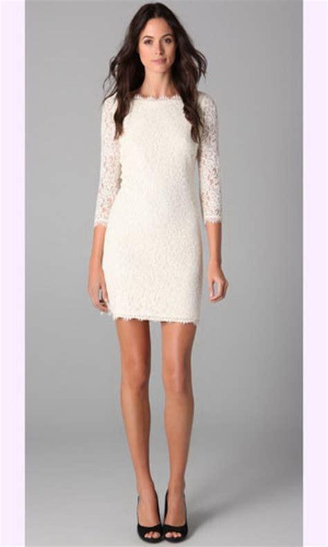 White Bridal Shower Dresses white bridal shower dress