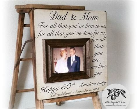 best 25 parents anniversary gifts ideas on diy 40th wedding anniversary gifts 30th
