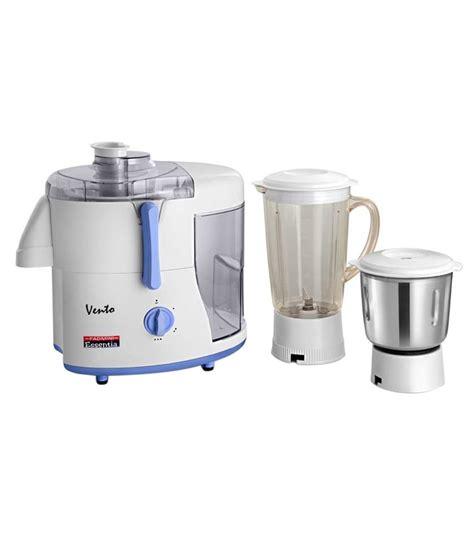 Mixer Juicer padmini padmini juicer mixer vento juicer mixer grinder white price in india buy padmini