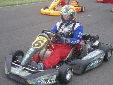 Kaos Team We kartsportnews karting news and features go kart racing