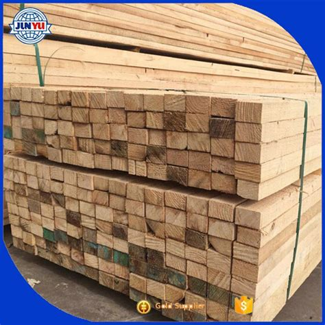 New Zealand Pine Rough Sawn Timber Boards Pine Wood