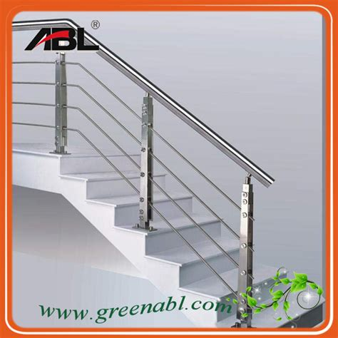 Stainless Steel Stairs Design Design Of Stainless Handrail Studio Design Gallery Best Design
