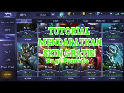 codashop top up mobile legend cara mendapatkan skin hero gratis selain top up mobile