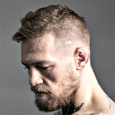 images hair styles conor mcgregor the conor mcgregor haircut men s hairstyles haircuts 2017