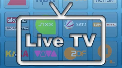 Live Tvr Live Tv To Tv Auf Dem Iphone Android Und Pc Sky Sport