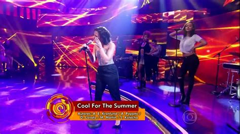 demi lovato songs cool for the summer demi lovato cool for the summer hd video song