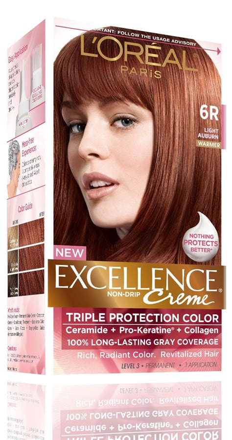 coloring l oreal hair color unique l oreal garnier color sensation 30 2014 24 best of l l oreal excellence creme hair color light ash 01 ebay
