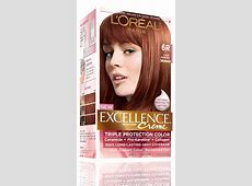 L'Oreal Paris Excellence Creme Hair Color, Extra Light Ash ... L'oreal Hair