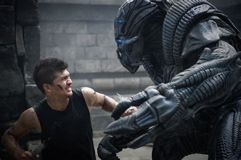 video film iko uwais terbaru beyond skyline s liam o donnell on blending quot die hard