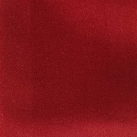 what color is velvet bowie 100 cotton velvet upholstery fabric by the yard