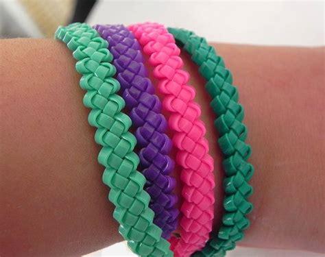 gimp tutorials bracelet 1000 images about plastic lace bracelet on pinterest