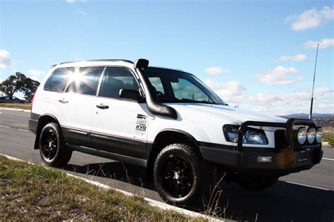 Nice Comforters 2003 Subaru Forester Sg 2 5 X Off Road Spec