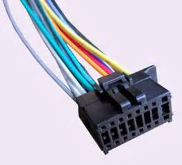 wiring harness fits pioneer deh x7600hd deh x8600bh deh x8600bs deh x8700bh 16a2 ebay