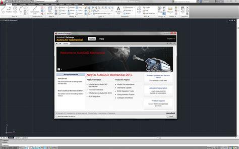tutorial autocad mechanical 2012 autocad mechanical 2012 сап для машиностроения и