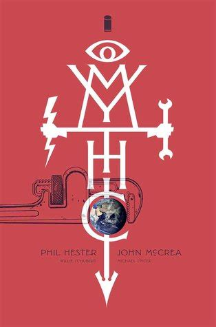 mythic volume 1 by phil hester