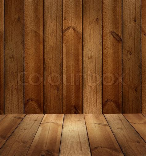 wood template product photo template wood plank background stock