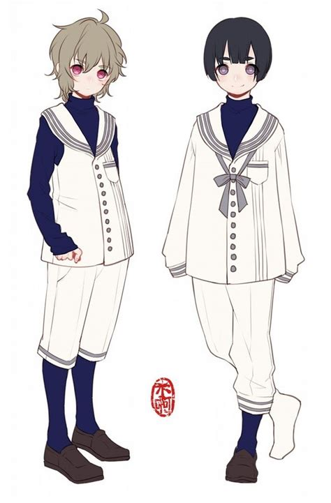 anime boy outfit ideas 948 best images about clothes costume design on pinterest