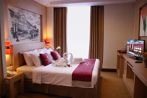 loved  hotel review  abadi hotel jogja