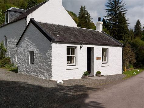 Cottages Scotland by Glenbranter Cottage Scotland Cottages And Small Space