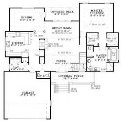 Open Floor Plan Blueprints print this floor plan print all floor plans