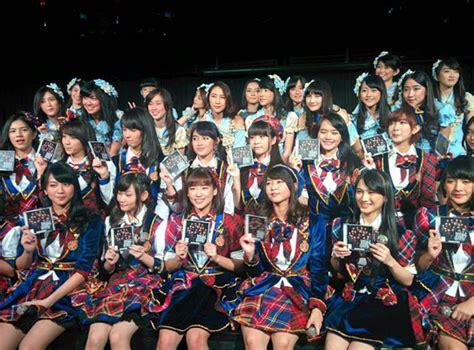 Photopack Stefi Jkt48 Versi Kemerdekaan tracklist single terbaru jkt48 refrain penuh harapan