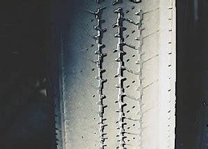 understanding tire wear   parts