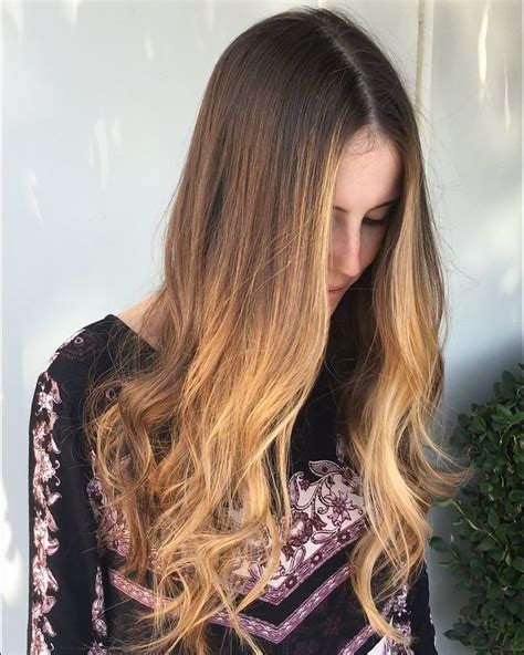 Light Ombre by 25 Attractive Sombre Hair Color Ideas Best Soft Ombres