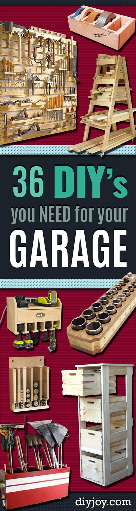 diy floor l makeover 36 diy ideas you need for your garage