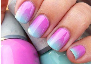 imagenes de uñas acrilicas de un solo color u 241 as gel acr 237 licas en m 225 laga