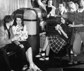 1950s by Saturday Night Dance 1950s Jukebox Radio Milkshakes