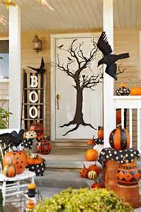 Decorating For Halloween Ideas Halloween Door Decorations 3 Interior Amp Exterior Doors