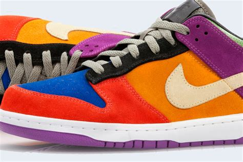 nike dunk high new year nike dunk low viotech release date sneakernews