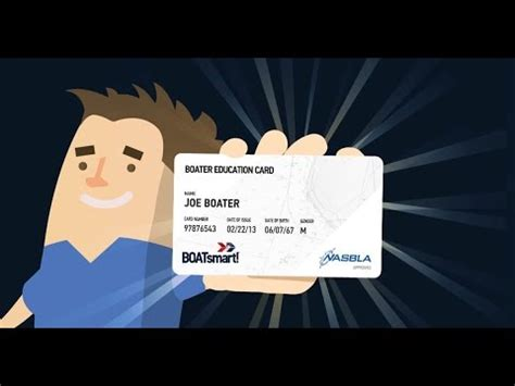 how to get your boating license how to get your boating license in the usa boatsmart
