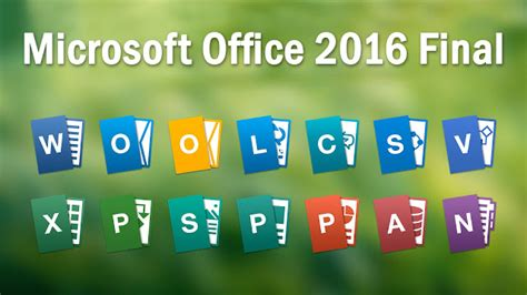 microsoft office 2016 all editions iso all