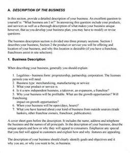 construction business plan template construction business plan template 9 free