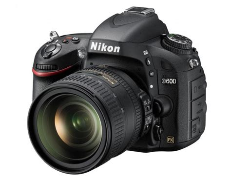 nikon d600 dslr nikon d600 dslr officially announced