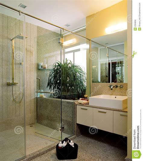 innenarchitektur badezimmer innenarchitektur badezimmer lizenzfreies stockbild