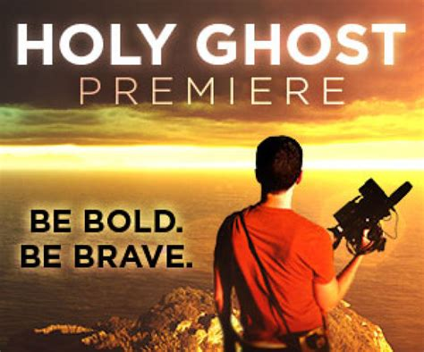film holy ghost event holy ghost movie premiere night pulse