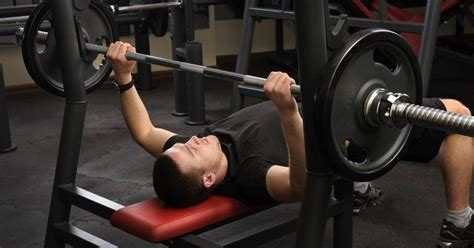 bench press negatives be a debbie downer using negatives in the bench press